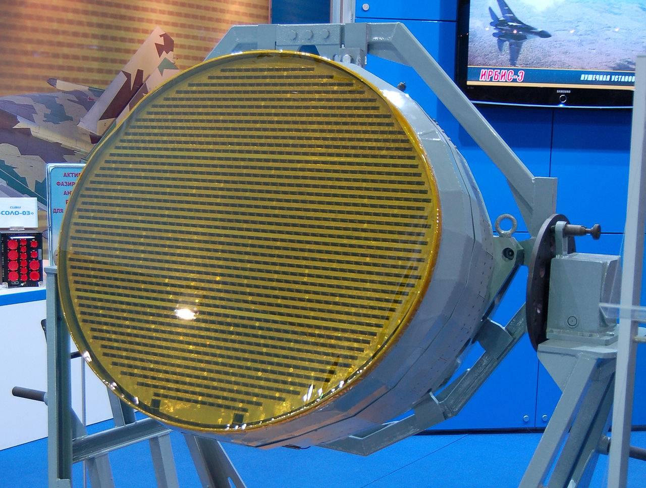 легко радиофотонный радар на истребитель одет бриджи, чулки